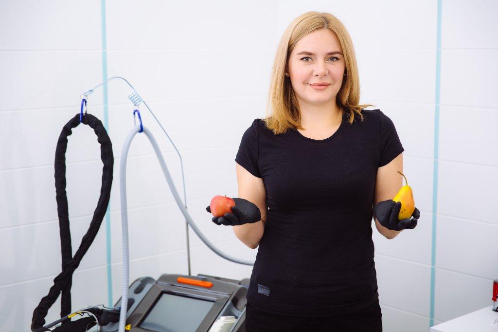 Мария Гавриленко, врач-косметолог, врач-дерматовенеролог