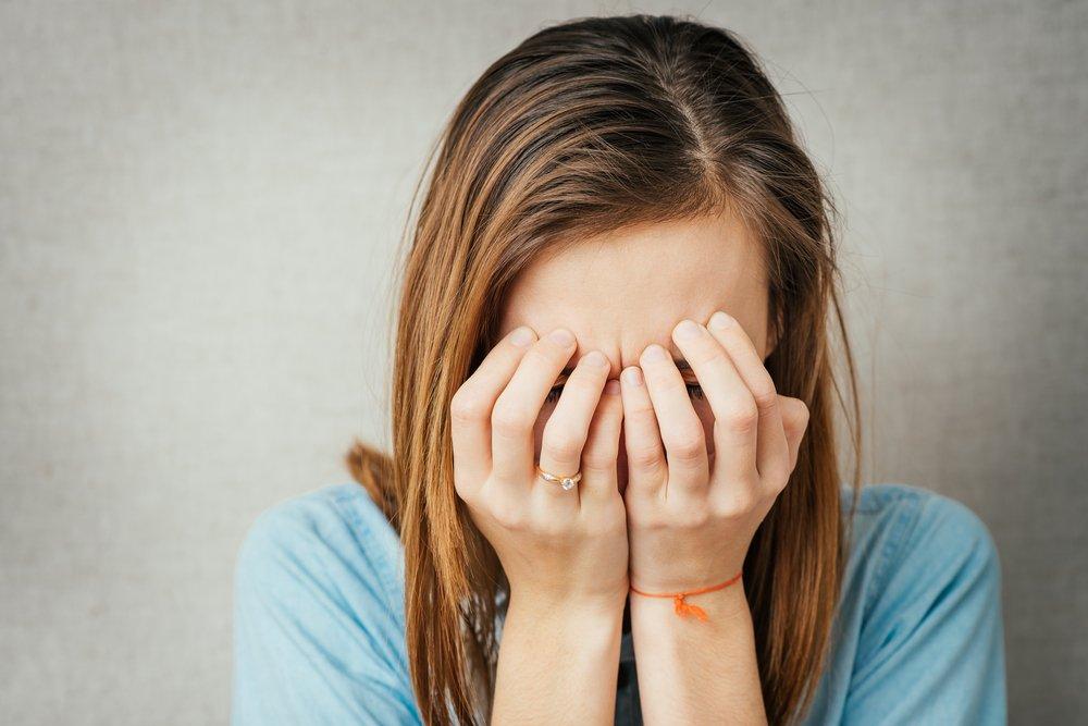 Проблемы психологического характера