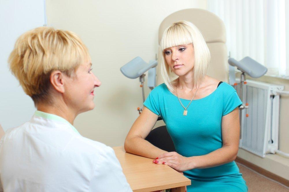 Неразвивающаяся беременность (несостоявшийся аборт)