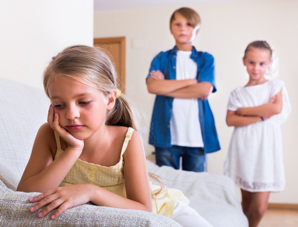 Признаки раздражительности у маленьких детей
