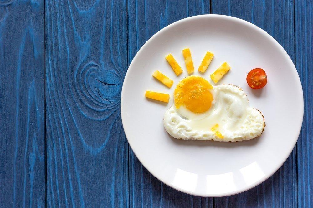 Почему вам нужен завтрак?