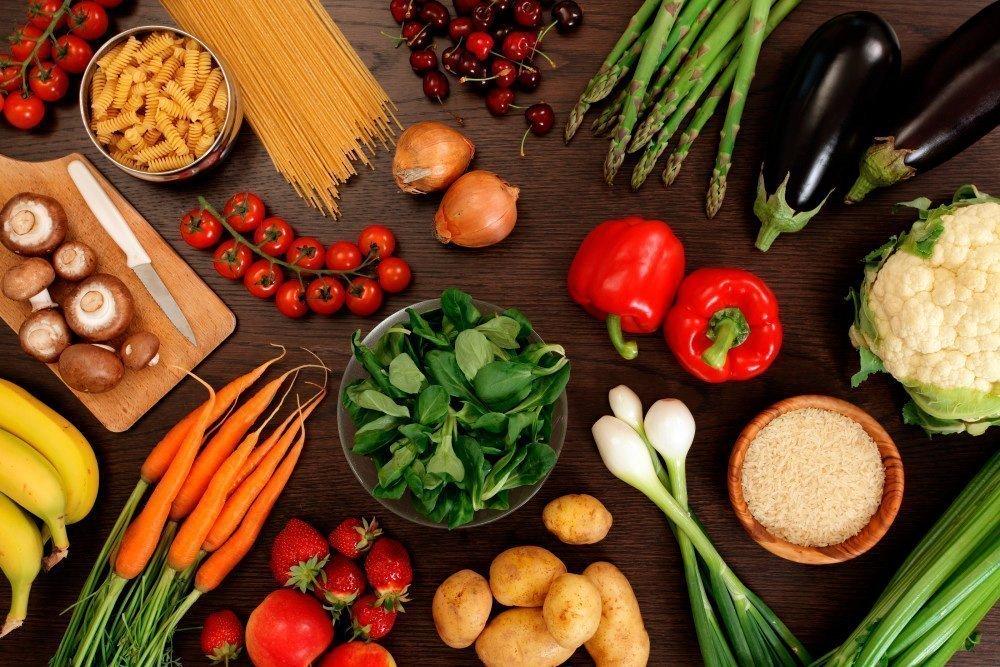 Качественное питание — основа здоровья человека