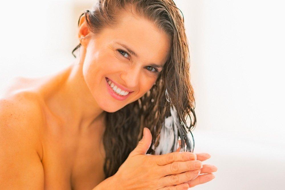 Ополаскивание волос отварами из крапивы