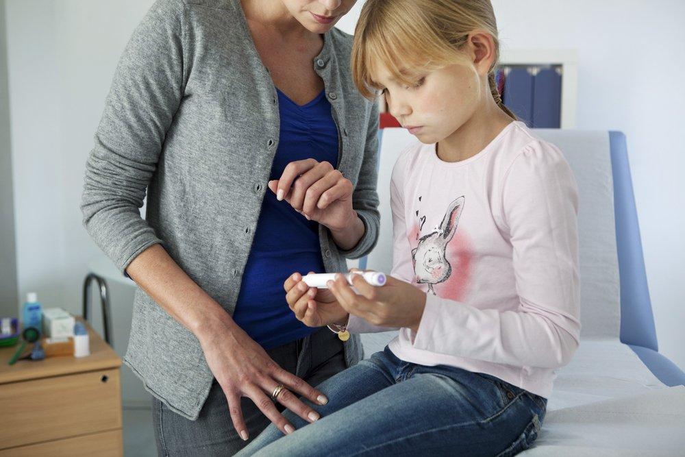 Основные признаки диабета: механизм развития полиурии