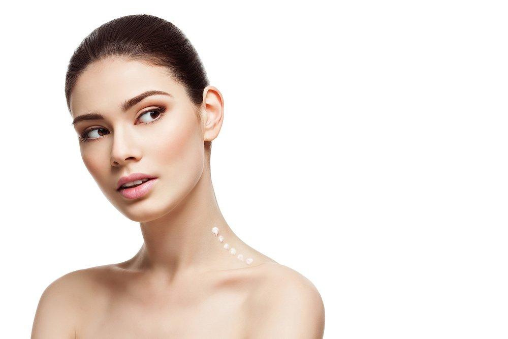 Anti-age процедуры для ухода за кожей