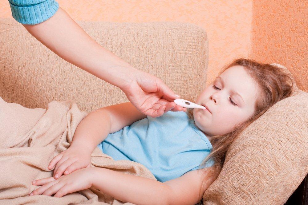 Боли в животе у детей: степень опасности