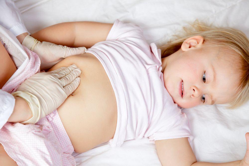 Факты из физиологии малыша
