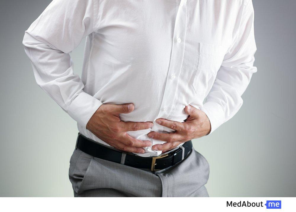 Симптомы диареи у взрослых