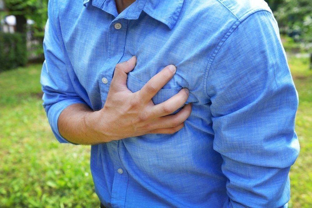Главная причина отеков: болезни сердечно-сосудистой системы