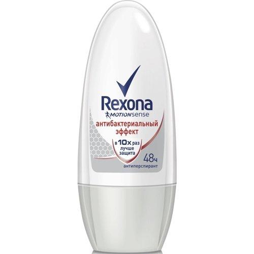 Rexona Антибактериальный эффект