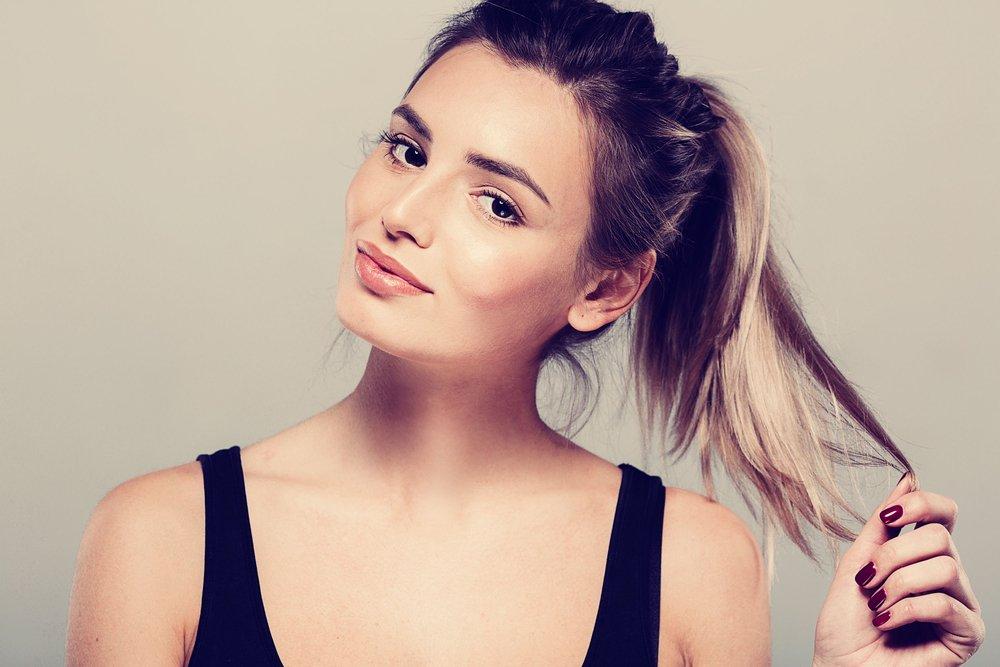 Основные причины жалоб на ухудшение состояния волос
