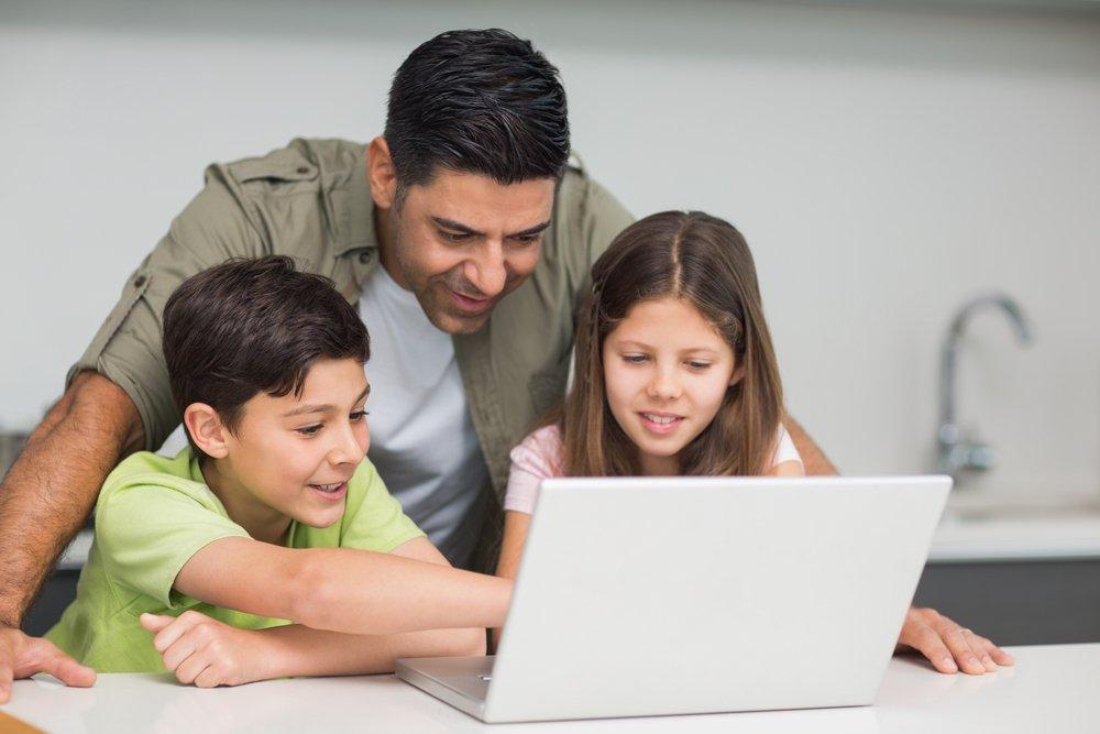 Привычки «хорошего поведения» для родителей