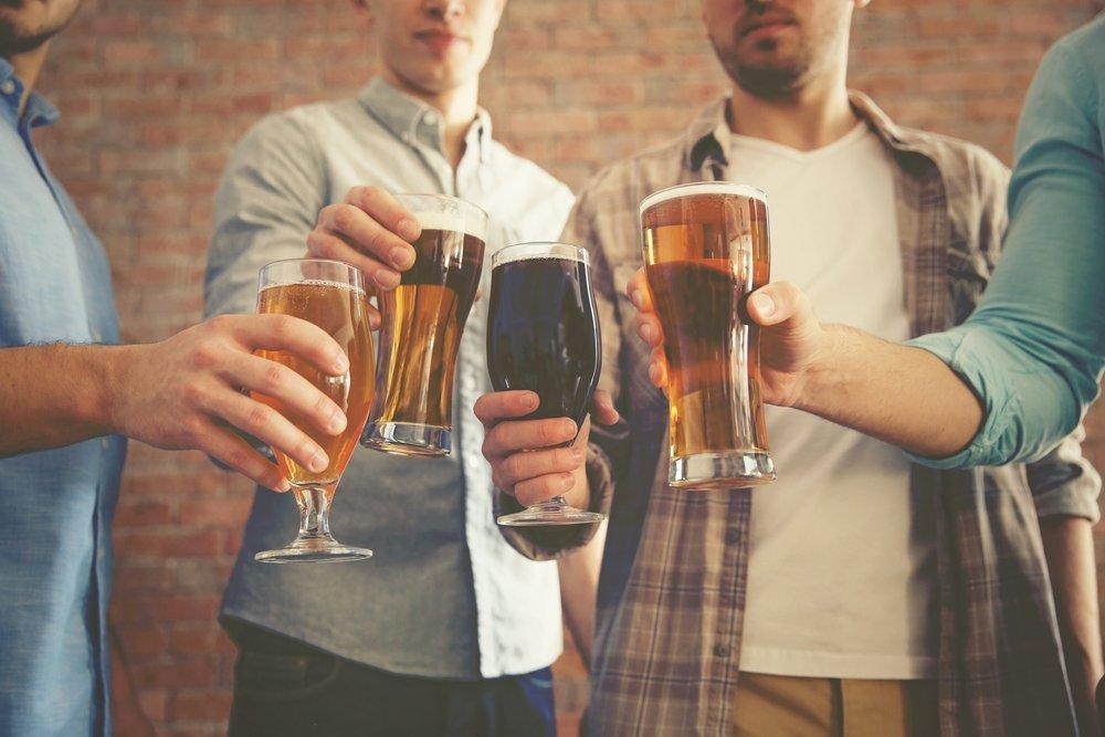 Лечение пивного алкоголизма в кореновске витамины для лечащихся от алкоголизма