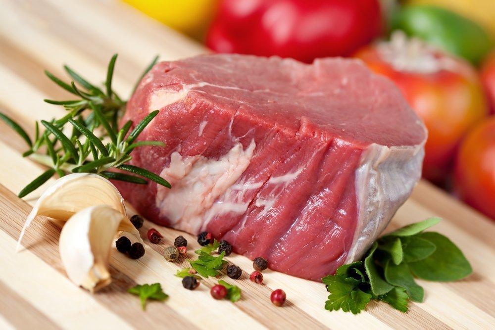Парное мясо — самое полезное