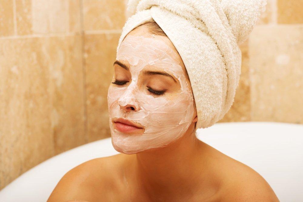 Рецепты масок для жирной кожи в домашних условиях