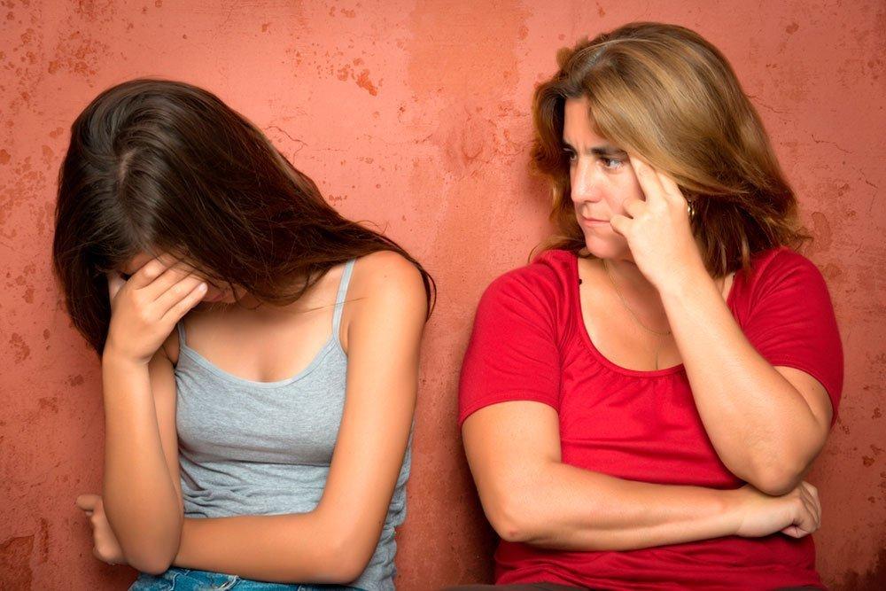 Отношения с родителями: а может прислушаться к советам?