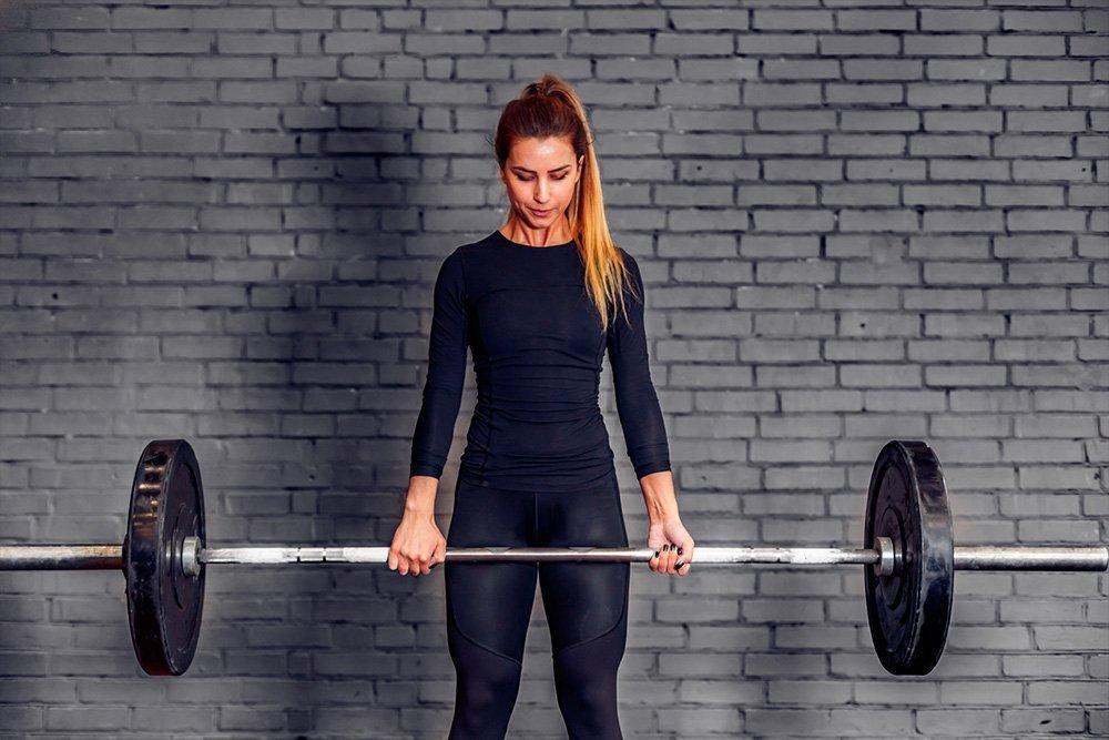 Фитнес-тренировки с динамическими элементами