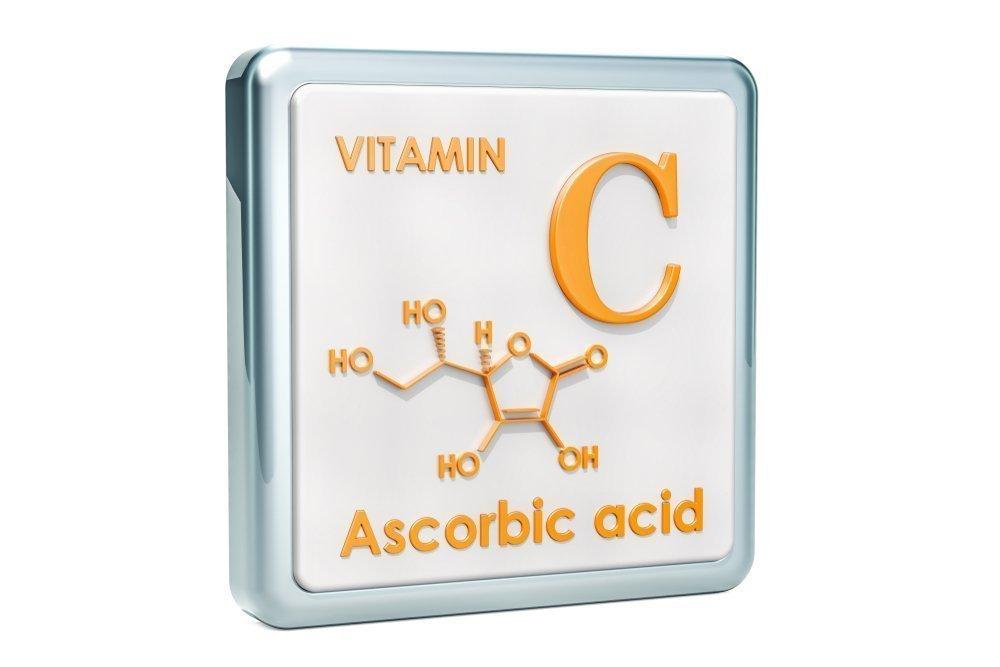 Витамин С: полезный компонент фруктов и овощей