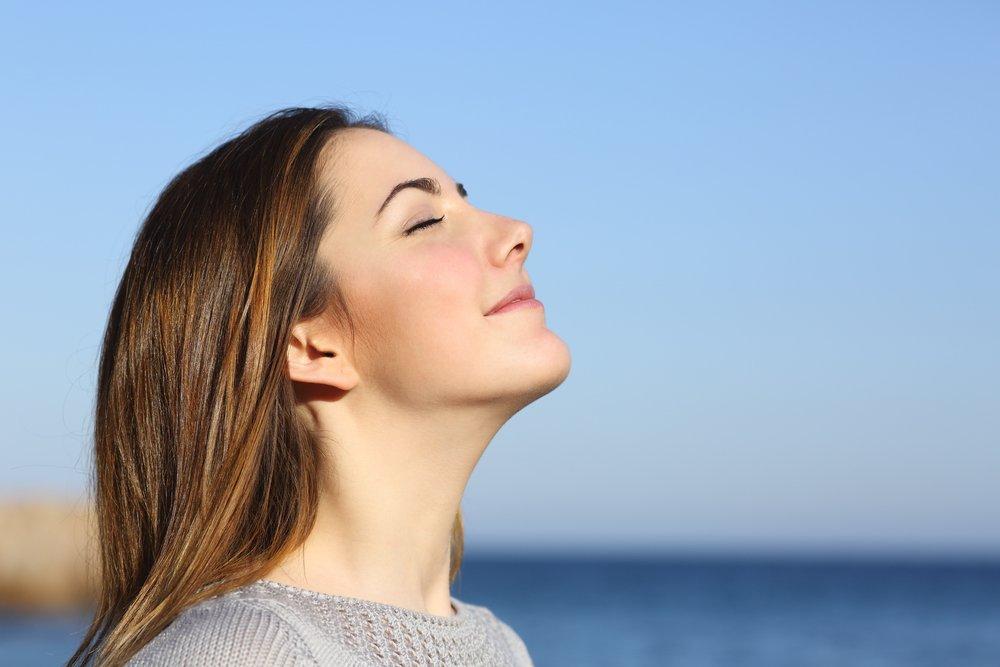 Миф о контролируемом дыхании