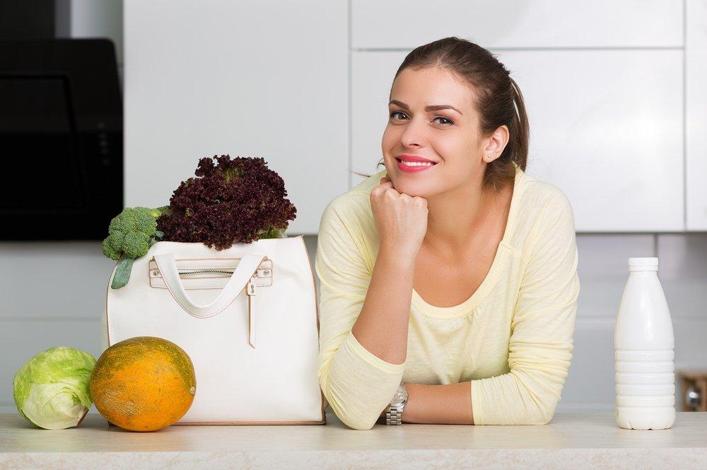 Роль питания при лактации