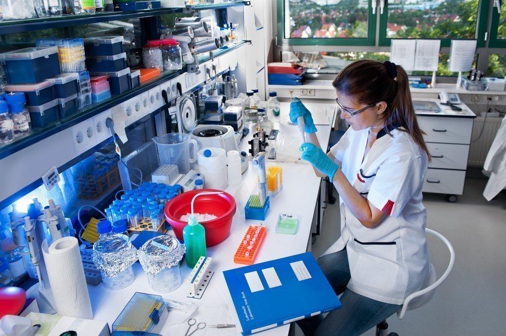 Превращение стволовых клеток в нервные или кардиоциты