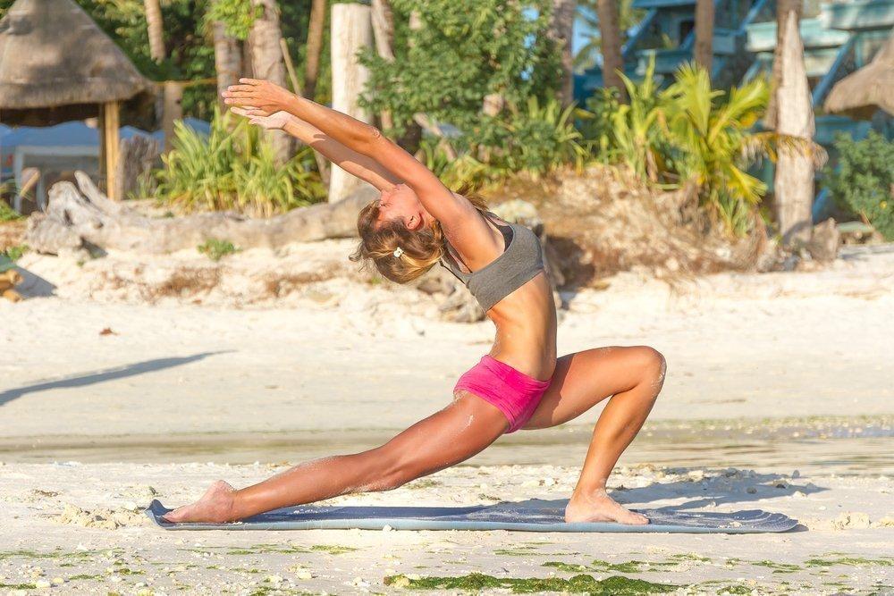Упражнения, которые можно сочетать с диафрагмальным дыханием
