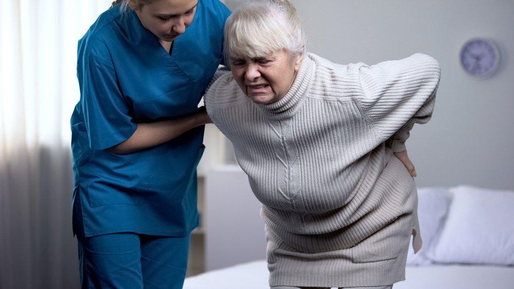 Почему могут болеть суставы?