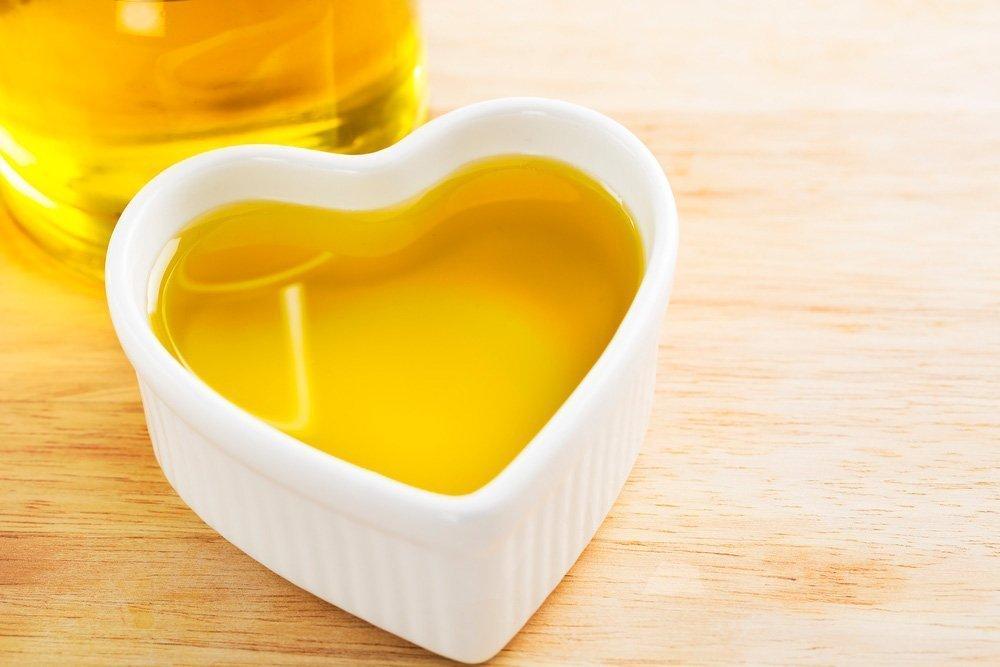 Рафинированное дезодорированное масло