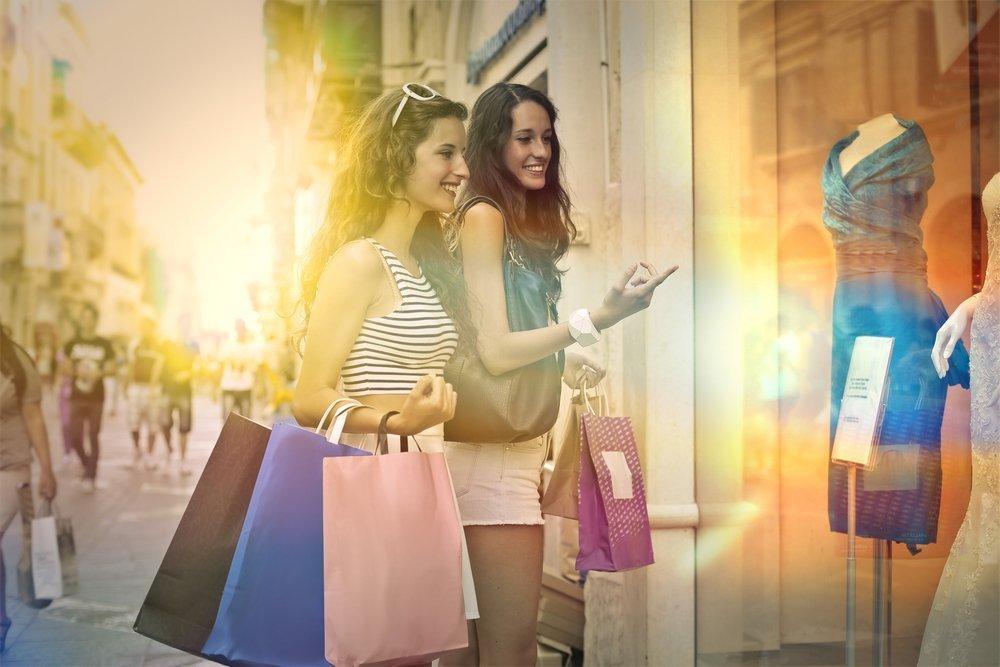 Полезные привычки психологии поведения в магазине