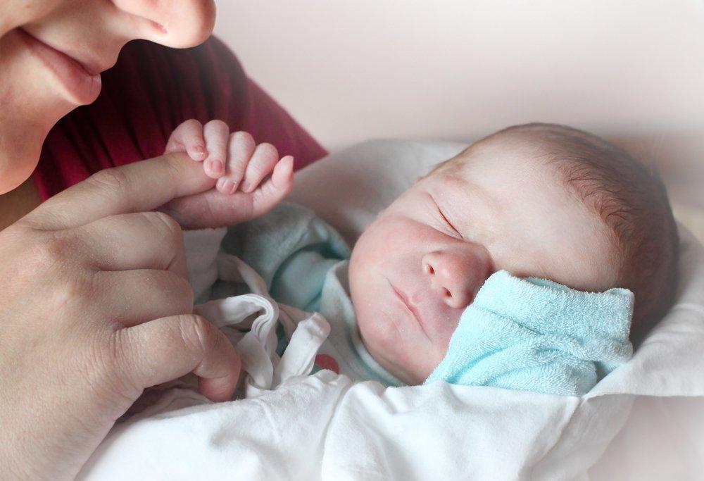 Мать и дитя: уровень риска