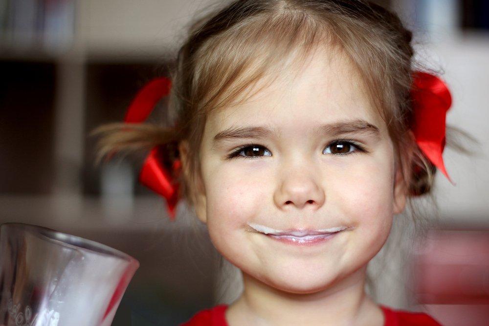 Как и когда вводить кефир в рацион питания малыша?