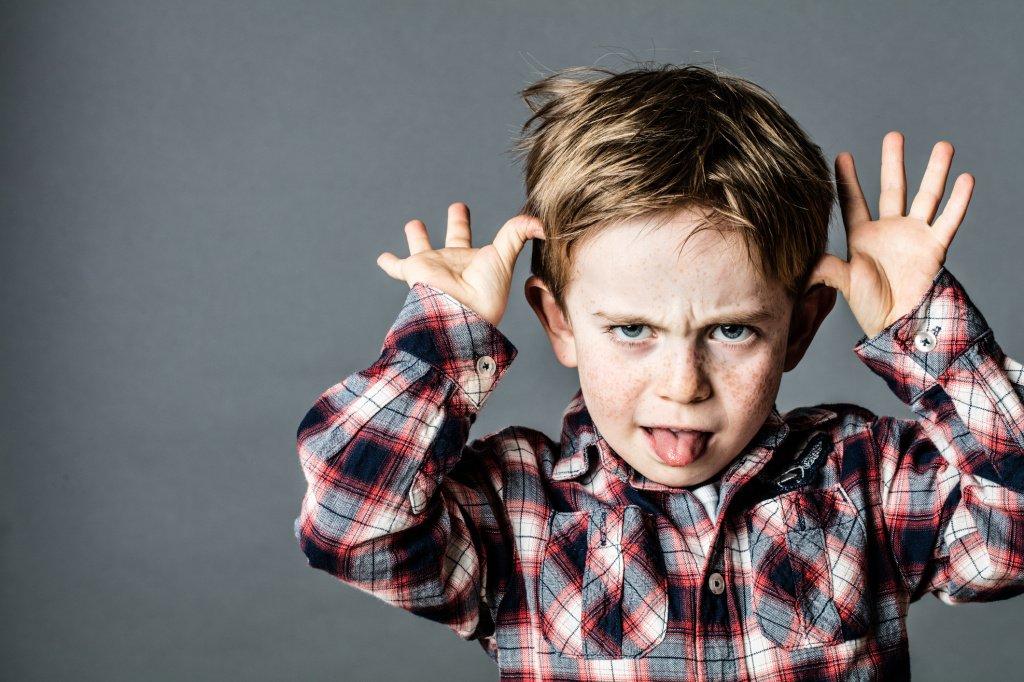 Ошибки родителей в использовании тайм-аутов
