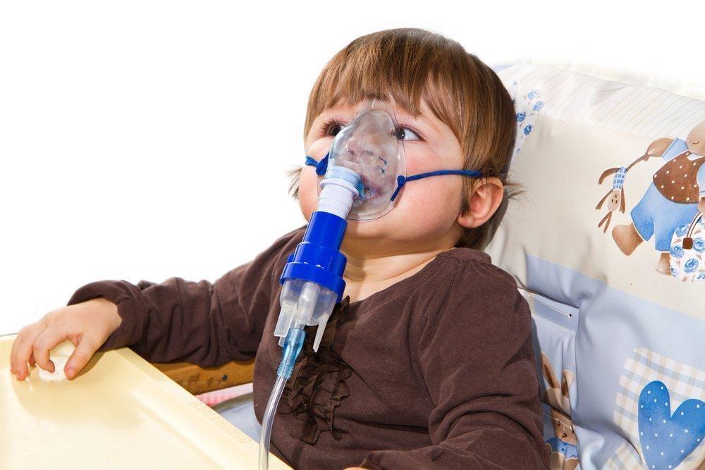 Диагностика и лечение у детей