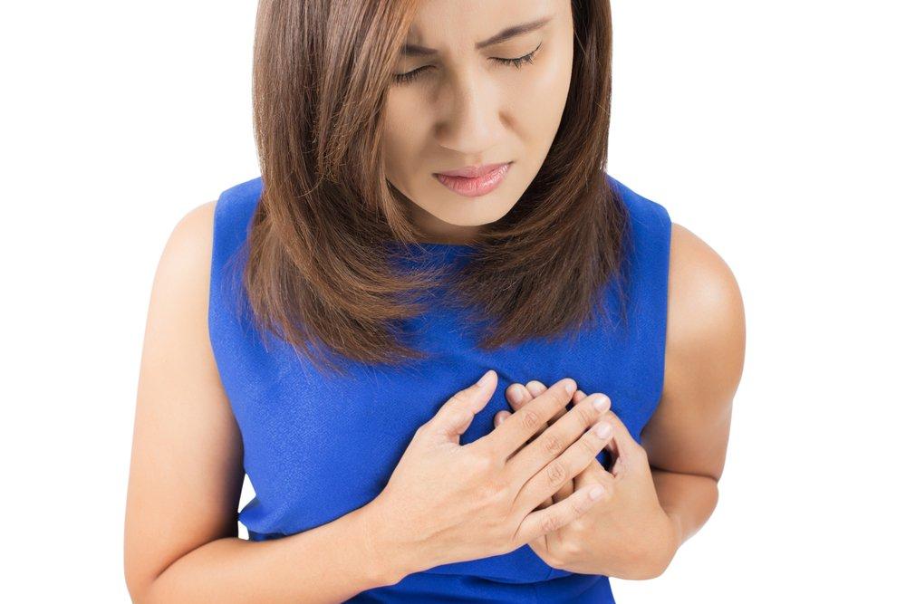 Как отличить боли при невралгии от боли в сердце?