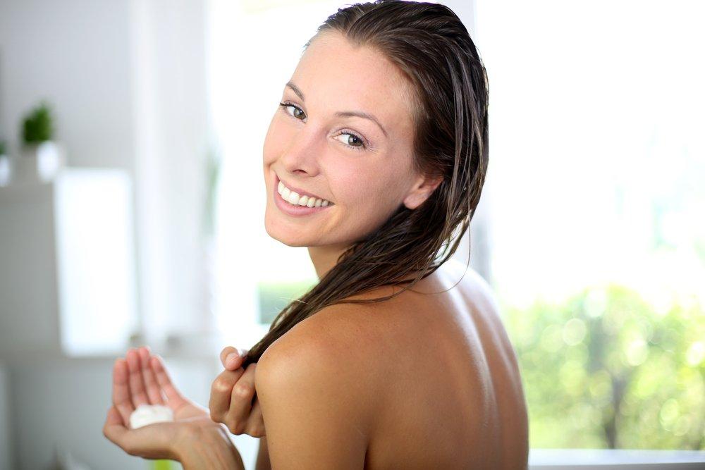 Залог ухоженности волос — кондиционеры