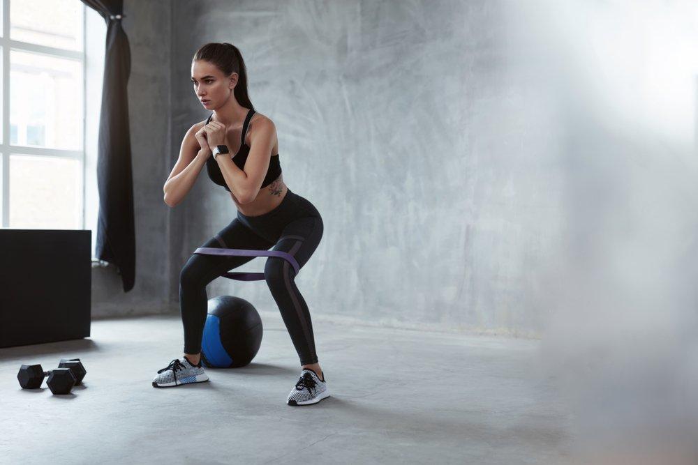 Рекомендации по организации фитнес-тренировок