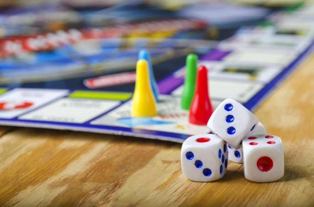 Чем полезны настольные игры для детей?
