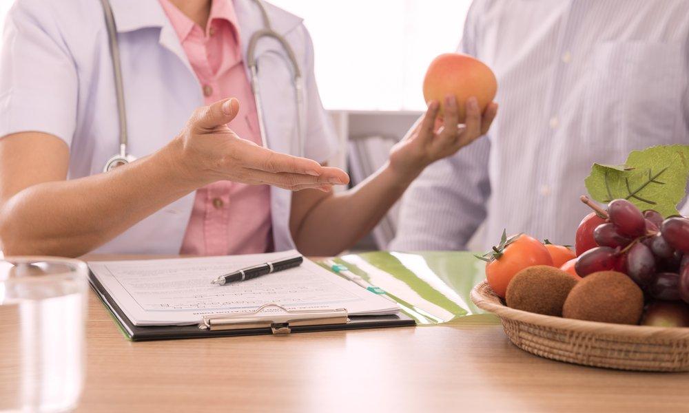 Особенности питания после колоноскопии