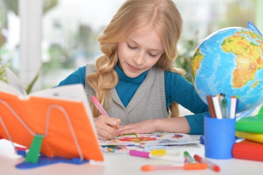 Советы по домашнему обучению для родителей
