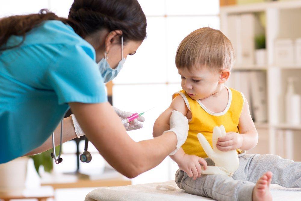 От каких заболеваний есть прививки?