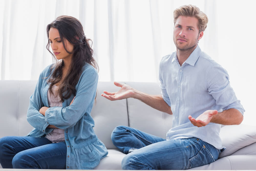 Эмоции мужчин и женщин и их различия в восприятии любви