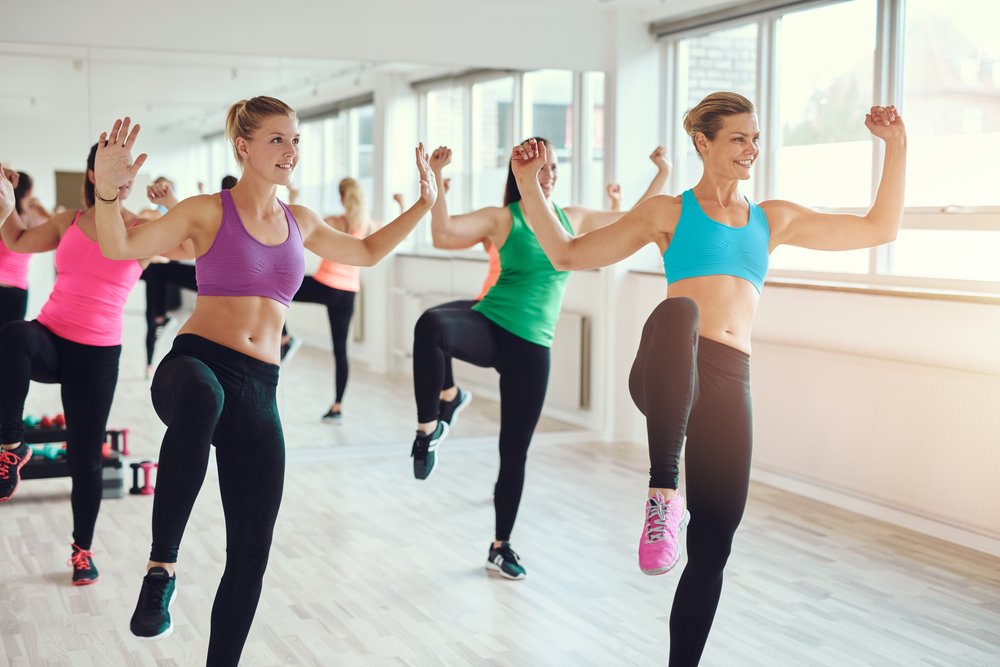 Основные правила выполнения упражнений и фитнес для начинающих