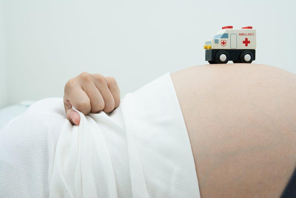 Противопоказания к вынашиванию беременности