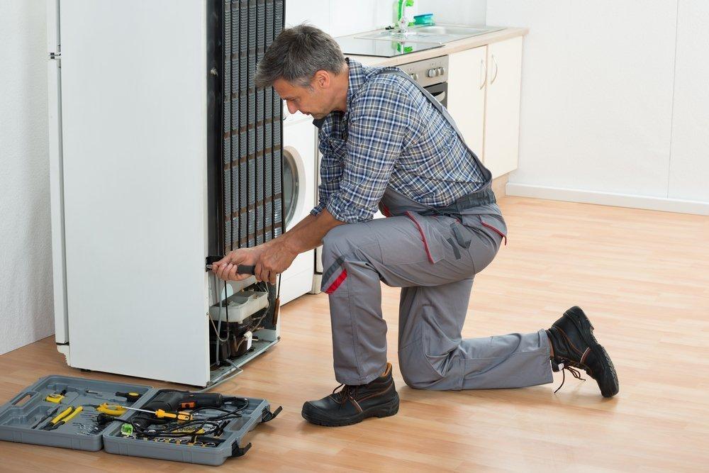 Миф №3. Фреон, вытекающий из холодильника, может привести к удушью.