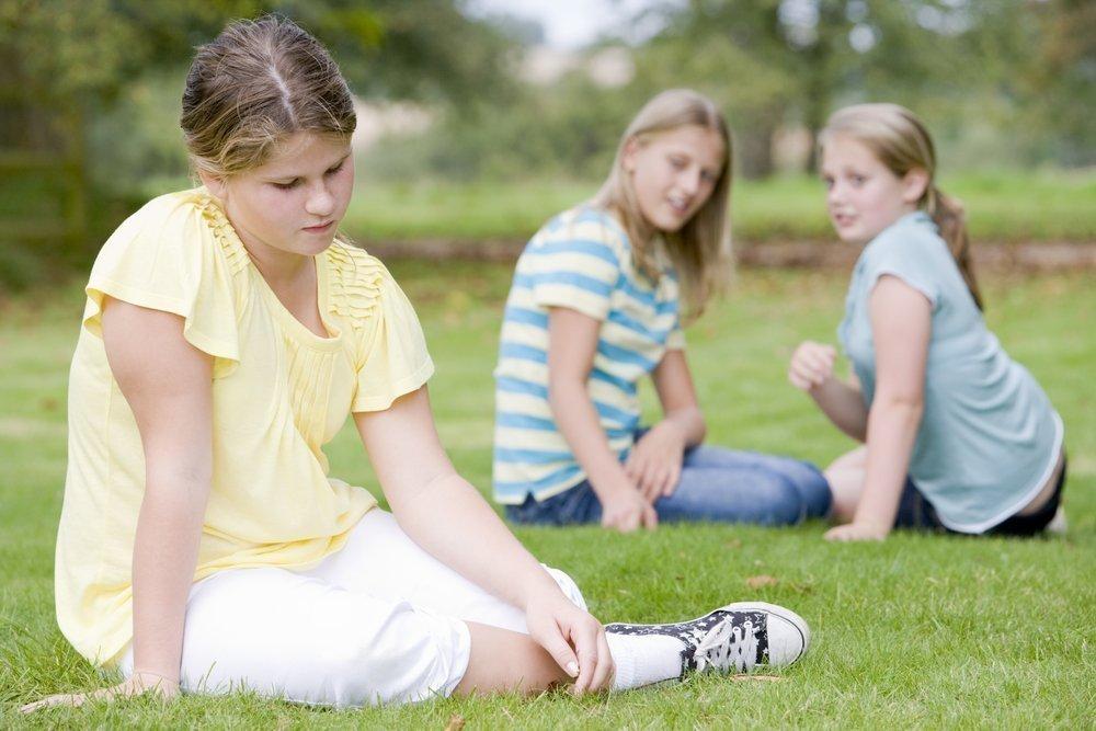 Чем опасно ожирение в детском возрасте?