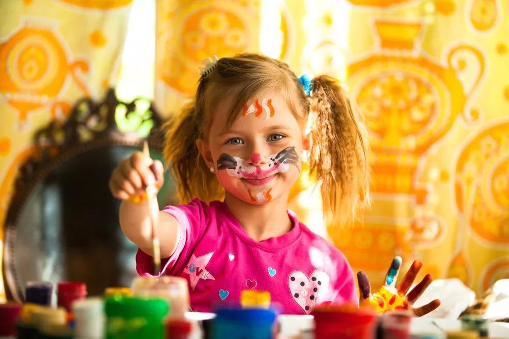Дети и их увлечения: посещайте кружки