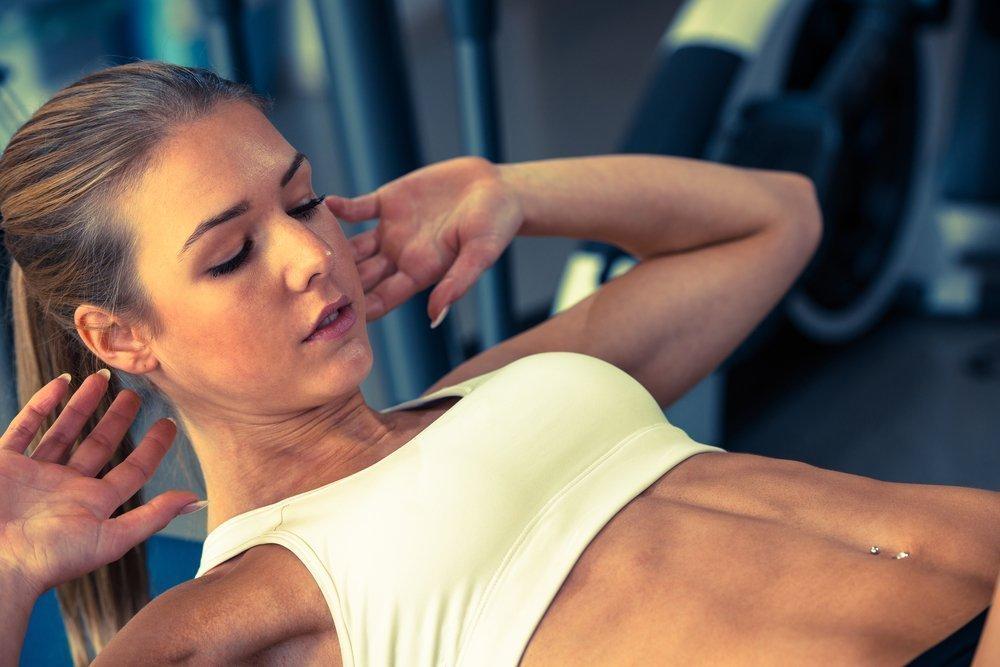 Фитнес-упражнения для новичков