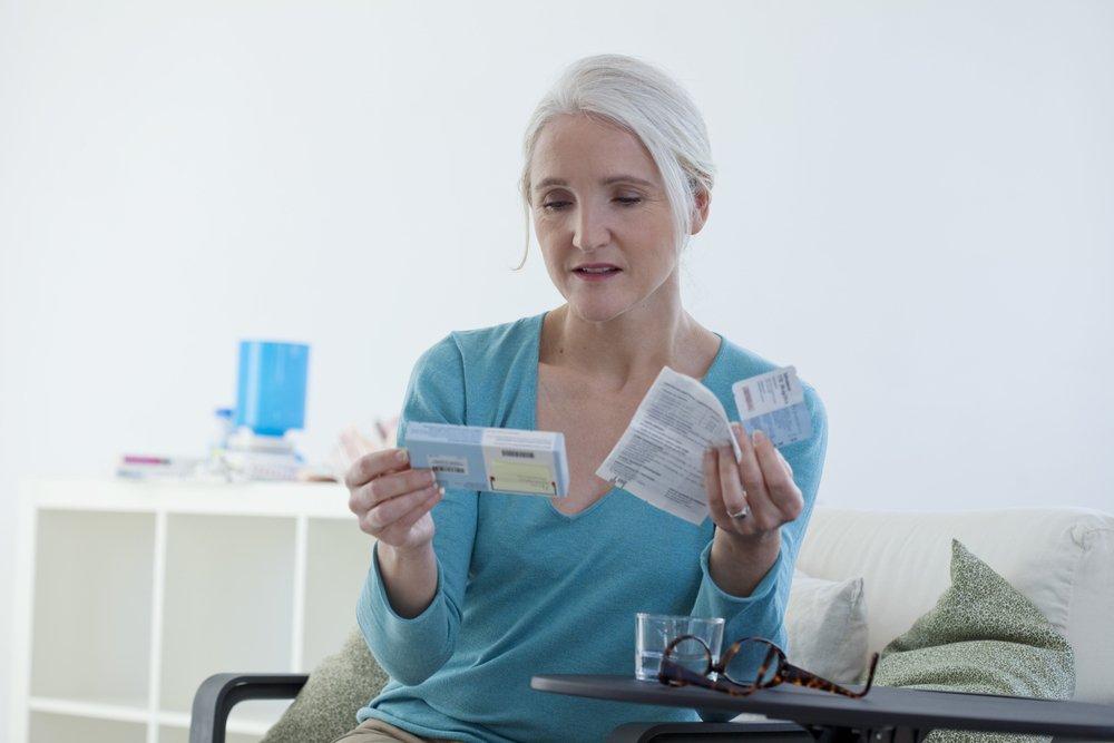 Безопасна ли гормональная терапия в менопаузе: формулы препаратов, принципы лечения