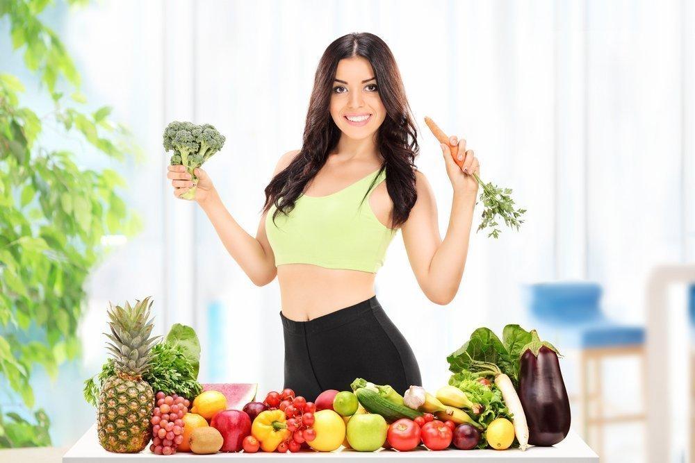 Народные советы по похудению