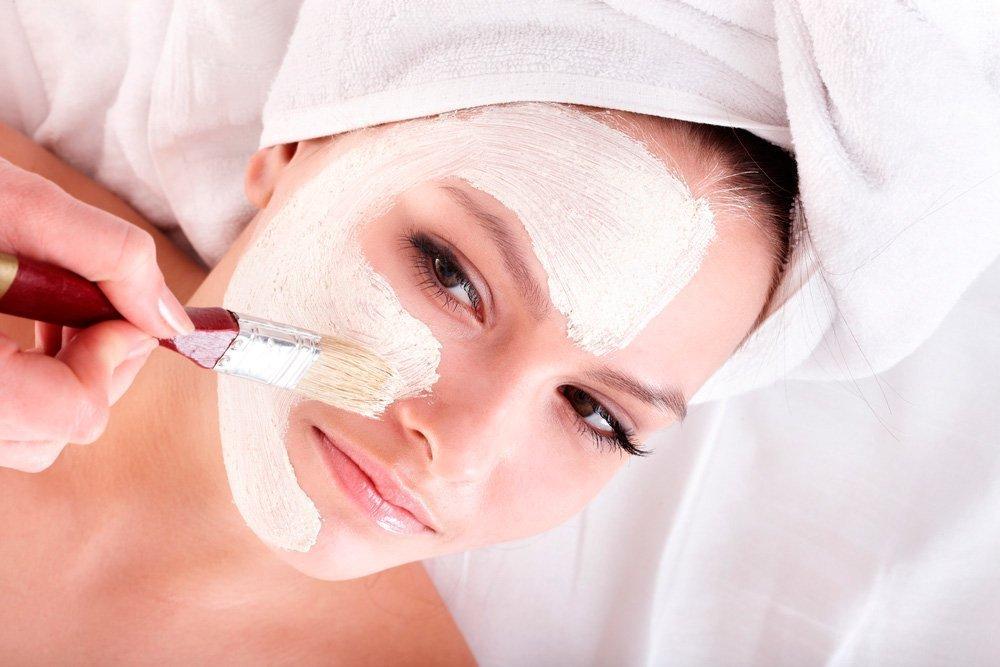Как наносить мультимаску на кожу